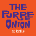 Purple Onion!!!